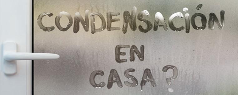 COM EVITAR LA CONDENSACIÓ EN LES MEVES FINESTRES