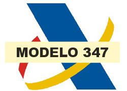 LA PRESENTACIÓ DEL MODEL 347 S'AVANÇA AL GENER 2018