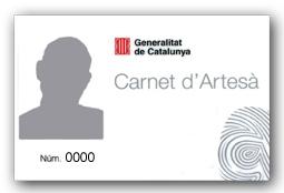 CARNET D'ARTESÀ / A