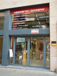 HERMETIC DISSENY