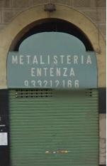 METALISTERIA ENTENZA