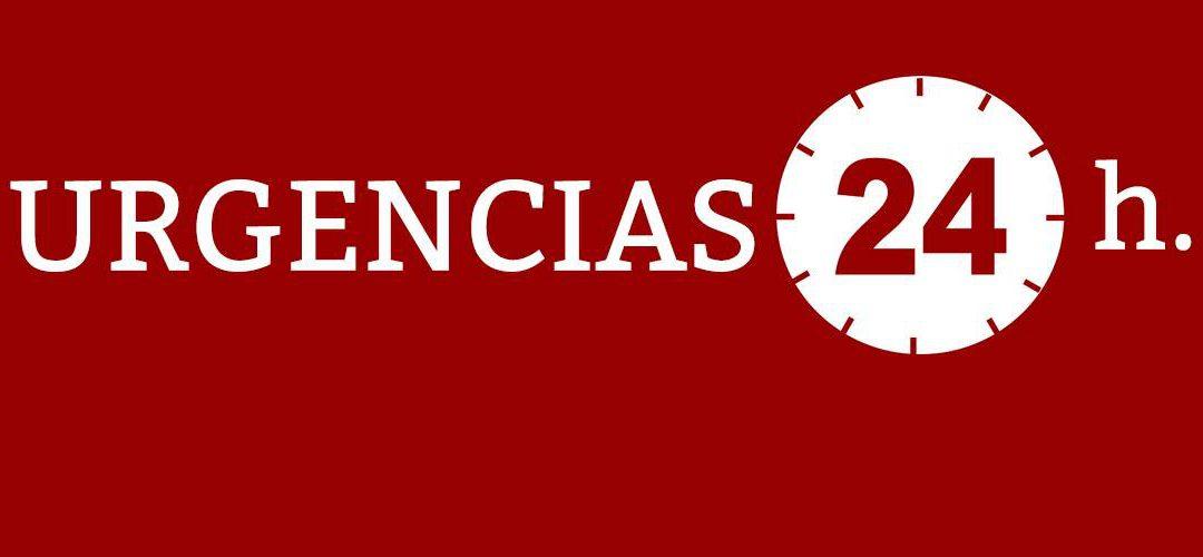 SERRALLERS 24 HORES: EL PROFESSIONAL QUE MAI DORM
