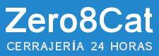 CERRAJERÍA ZERO8CAT