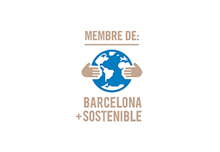 BARCELONA+ SOSTENIBLE