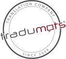 Tradumots T'oferim serveis de traducció (especialitzada i jurada), interpretació, correcció i assessorament lingüístic.