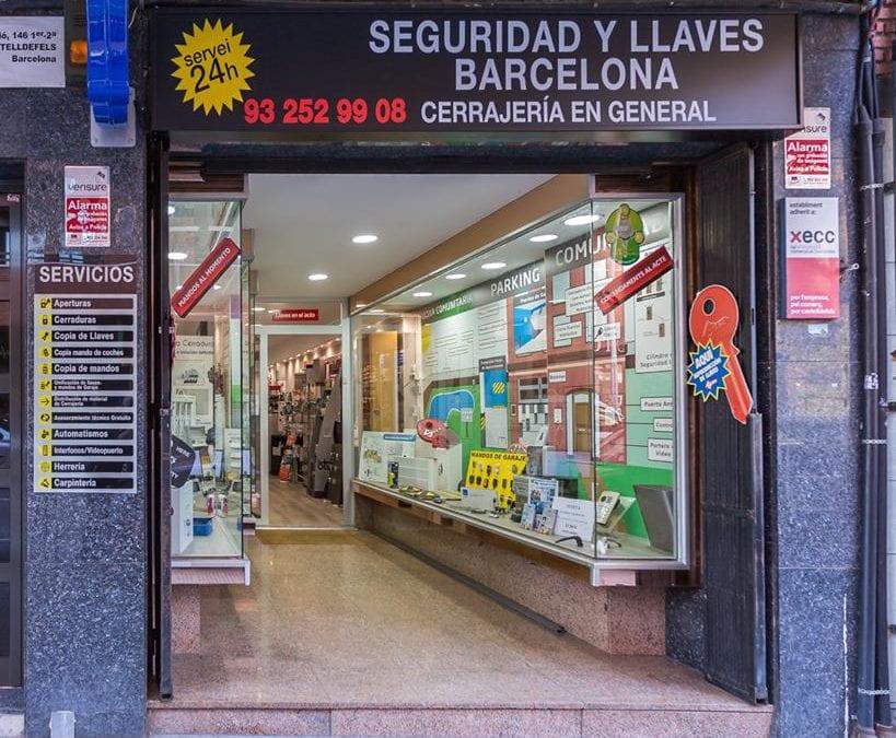 SEGURIDAD Y LLAVES DASAI  S.L