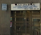 ALUPARSA SCP