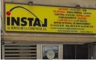 INSTAL AL SERVEI DE LA COMUNITAT, SL