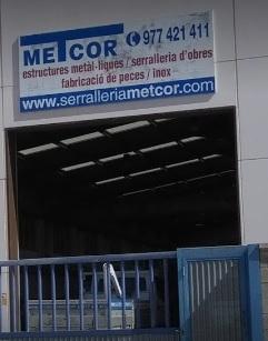 SERRALLERIA METCOR