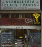 SERRALLERIA CLAUS I PANYS, S.L.