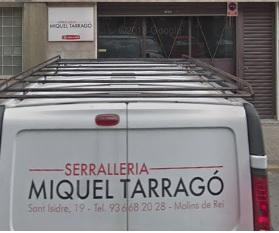 CONSTRUCCIÓ METAL·LICA  M. TARRAGÓ