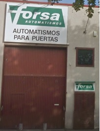 AUTOMATISMOS FOR,S.A.