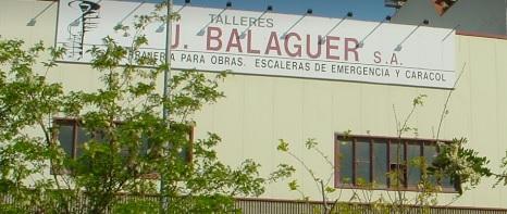 TALLERS BALAGUER