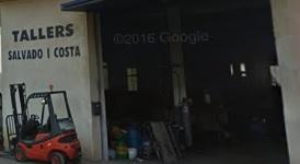 TALLER SALVADO I COSTA,C.B.