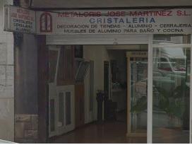 METALCRIS JOSE MARTINEZ, S.L.