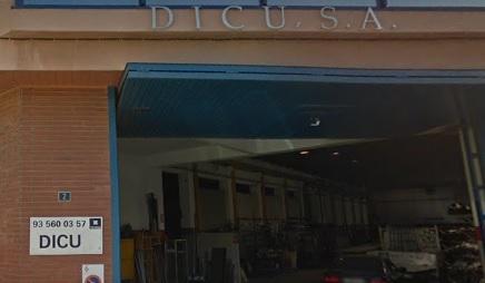 DICU,S.A.