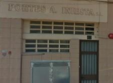 PUERTAS A. INIESTA,S.L.