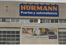 HÖRMANN ESPAÑA, S.A.