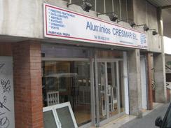 ALUMINIOS CRESMAR S.L