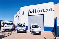 TALLERES JOLLBA, S.A.