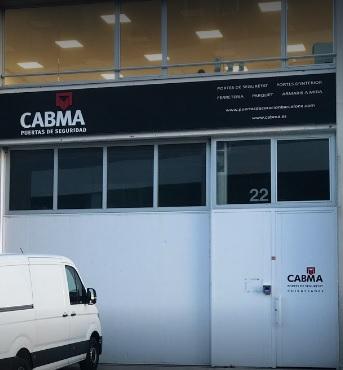 CABMA BARCELONA,S.L