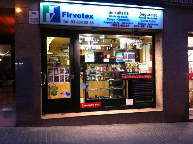 FIRVOTEX