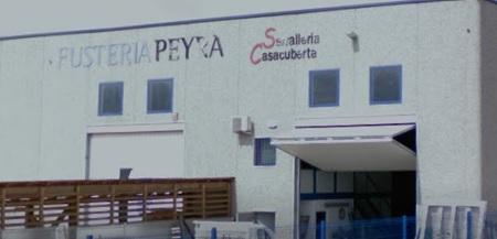 SERRALLERIA CASACUBERTA