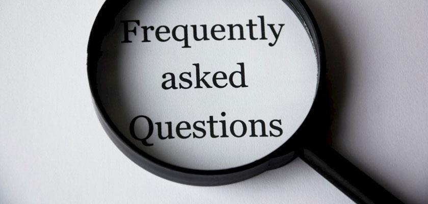 Preguntes freqüents dels autònoms en relació als efectes del Covid-19