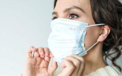 Guia per a empreses sobre la fabricació de mascaretes i roba de protecció