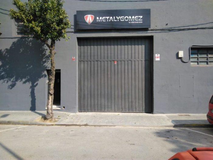 METALYGOMEZ