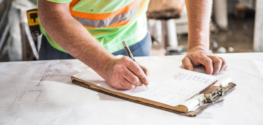 Se levanta la suspensión de actividades de rehabilitación y reforma de edificios 25 de mayo 2020