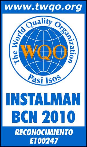 INSTALMAN BCN 2010 S.L
